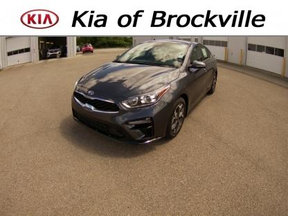 2020 KIA Forte EX at Kia of Brockville in Brockville, Ontario