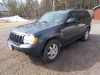 2008 Jeep Grand Cherokee Laredo 4X4 For Sale in Eganville, ON