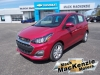 2020 Chevrolet Spark LT For Sale Near Petawawa, Ontario