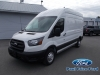2020 Ford Transit 250 HR AWD For Sale Near Eganville, Ontario