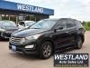 2015 Hyundai Santa Fe Sport For Sale Near Chapeau, Quebec
