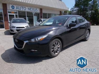 2018 Mazda 3 GX at Auto Nexus in Bancroft, Ontario