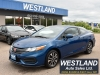 2015 Honda Civic Coupe For Sale Near Chapeau, Quebec