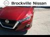 2019 Nissan ALTIMA PLATINUM ONE EDITION For Sale Near Carleton Place, Ontario