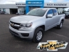 2017 Chevrolet Colorado W/T Extended Cab For Sale Near Fort Coulonge, Quebec