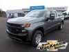 2020 Chevrolet Silverado 1500 W/T Crew Cab 4X4 For Sale Near Gatineau, Quebec