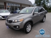 2011 KIA Sorento LX For Sale Near Haliburton, Ontario