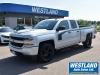 2018 Chevrolet Silverado 1500 Custom For Sale Near Eganville, Ontario