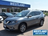 2015 Nissan Rogue SL AWD For Sale Near Eganville, Ontario