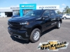 2020 Chevrolet Silverado 1500 RST Crew Cab 4X4 For Sale Near Fort Coulonge, Quebec