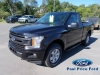 2020 Ford F-150 XL Sport Regular Cab 4X4 For Sale in Bancroft, ON