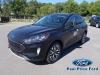 2020 Ford Escape Titanium AWD Hybrid For Sale in Bancroft, ON