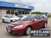 2013 Chrysler 200 Limited For Sale in Pembroke, ON