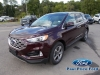 2020 Ford Edge SEL AWD For Sale Near Bancroft, Ontario