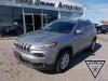 2015 Jeep Cherokee North 4X4 For Sale Near Ottawa, Ontario