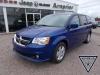 2020 Dodge Grand Caravan Crew Plus For Sale Near Pembroke, Ontario