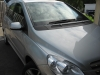 2011 Mercedes-Benz B200 HATCHBACK