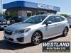 2017 Subaru Impreza PZEW