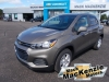 2021 Chevrolet Trax LS AWD For Sale in Renfrew, ON