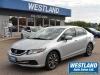 2015 Honda Civic EX For Sale in Pembroke, ON