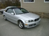 2003 BMW 325ci Convertible