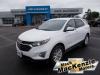 2019 Chevrolet Equinox LT AWD For Sale Near Shawville, Quebec