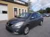 2013 Nissan Versa SL For Sale in Eganville, ON