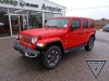 2021 Jeep Wrangler Unlimited Sahara 4X4 For Sale Near Chapeau, Quebec