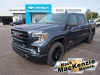2020 GMC Sierra 1500 Elevation Crew Cab 4X4 For Sale Near Barrys Bay, Ontario