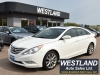 2013 Hyundai Sonata SE For Sale in Pembroke, ON