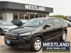 2014 Jeep Cherokee Sport AWD For Sale Near Chapeau, Quebec