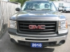2010 Chevrolet silverado 1500 REGULAR CAB LONG BOX 4X4