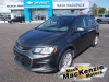 2018 Chevrolet Sonic LT For Sale in Renfrew, ON