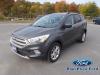 2017 Ford Escape SEL AWD For Sale Near Eganville, Ontario