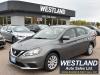 2017 Nissan Sentra For Sale in Pembroke, ON