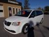 2014 Dodge Grand Caravan SXT Plus Stow-&-Go Seating For Sale in Eganville, ON