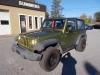 2008 Jeep Wrangler TJ 4X4 For Sale Near Shawville, Quebec