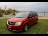 2013 Dodge Caravan SE For Sale in Westport, ON