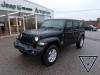 2021 Jeep Wrangler Unlimited Sport 4X4