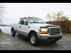 1999 Ford F250 Super Duty XLT EXTENED CAB 7.3 DIESEL