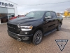 2021 RAM 1500 Sport Crew Cab 4x4 For Sale Near Renfrew, Ontario
