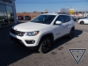 2021 Jeep Compass Sport 4X4 For Sale Near Shawville, Quebec