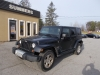 2011 Jeep Wrangler Unlimited Sahara 4X4 For Sale Near Petawawa, Ontario