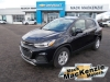 2021 Chevrolet Trax LT For Sale Near Ottawa, Ontario