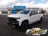 2021 Chevrolet Silverado 1500 Trail Boss Crew Cab 4X4 For Sale Near Fort Coulonge, Quebec