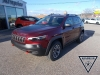 2021 Jeep Cherokee Trailhawk 4X4 For Sale Near Fort Coulonge, Quebec