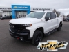 2019 Chevrolet Silverado 1500 Trail Boss Crew Cab 4X4 For Sale in Renfrew, ON