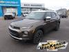 2021 Chevrolet Trailblazer Activ AWD For Sale Near Petawawa, Ontario