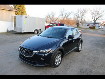 2020 Mazda CX-3 GS AWD at Lakeview Motors in Westport, Ontario