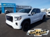 2021 GMC Sierra 1500 Elevation Crew Cab 4X4 For Sale in Renfrew, ON